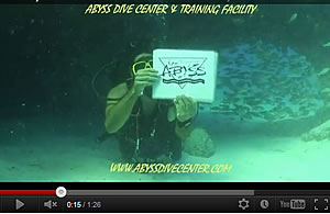 Dive with the Abyss Dive Center