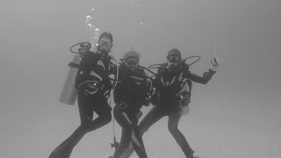dive vacation in Playa del Carmen in the Riviera maya